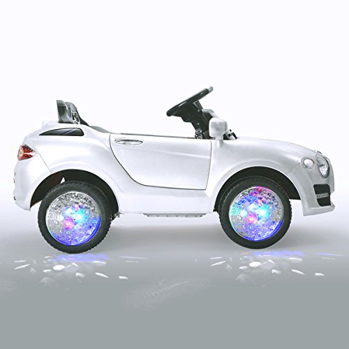 Costzon Ride On Car 6v Battery Powered Vehicle Manual 2