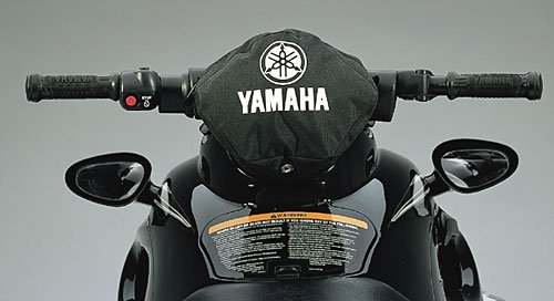 Yamaha MWV HPACK 00 00 HANDLEBAR PACK MWVHPACK0000