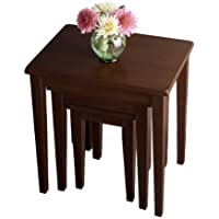 Regalia 3pc Nesting Table