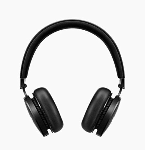FiiL CANVIIS Wireless Noise-Cancelling Headphones (Anodize Black) by FIIL