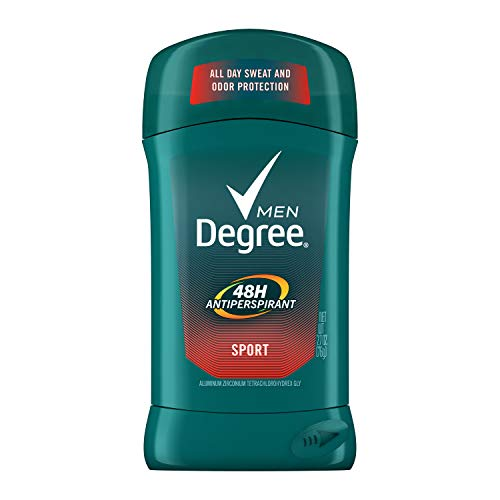 Most Popular Combination Deodorants & Antiperspirants