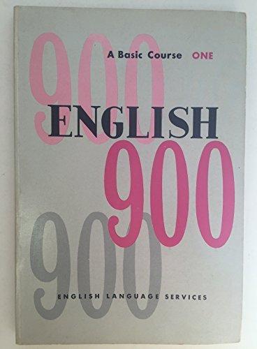 english 900 - 5