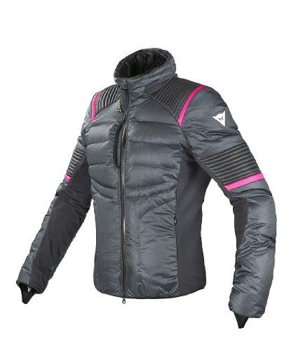 Dainese Textiljacken X Mode Corejacket E1 - Chaqueta de esquí para mujer, color gris, talla L gris