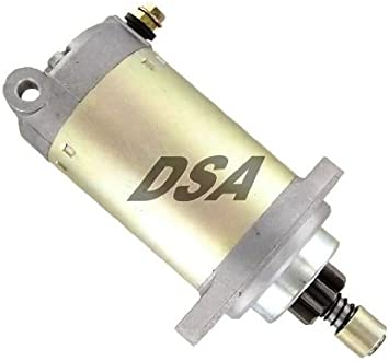 Fits Many Models Crank-n-Charge 18890N New Replacement Starter Fits Yamaha Snowmobiles Please See List Below