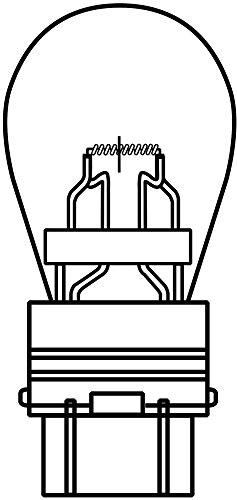 Miniature Lamp, 3155, 20W, S8, 13V, PK2
