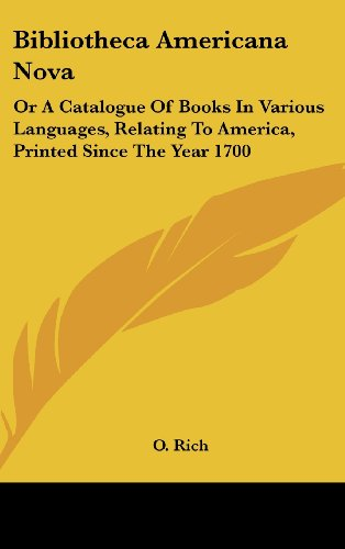 Americana [Pdf/ePub] eBook