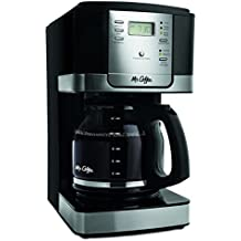 Mr. Coffee JWX27-NPA 12-Cup Progammable Coffeemaker