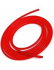 Upgr8 Universal Inner Diameter High Performance 5 Feet Length Silicone Vacuum Hose Line