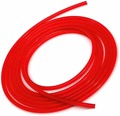 8MM , Blue Upgr8 Universal Inner Diameter High Performance 5 Feet Length Silicone Vacuum Hose Line 5//16 Inch