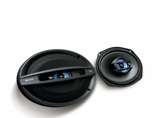 Sony XSGT6937A 9 Inch 3 Way Speakers