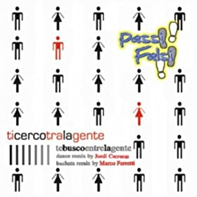Amazon.com: Te Busco Entre la Gente (Marco Ferretti