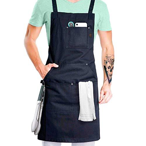 Professional Grade Chef Apron