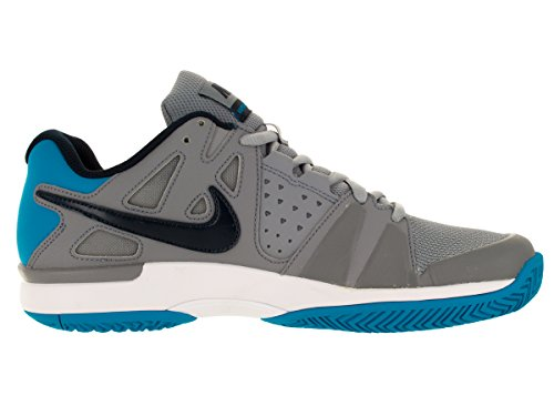 Tennis da Nike Scarpe Vapor Bl Bianco Nero Uomo Air Obsidian Grigio Advantage pht white Stealth trppIxXq