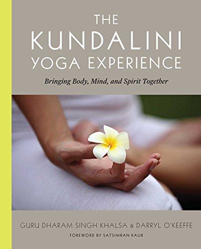 The Kundalini Yoga Experience: B...