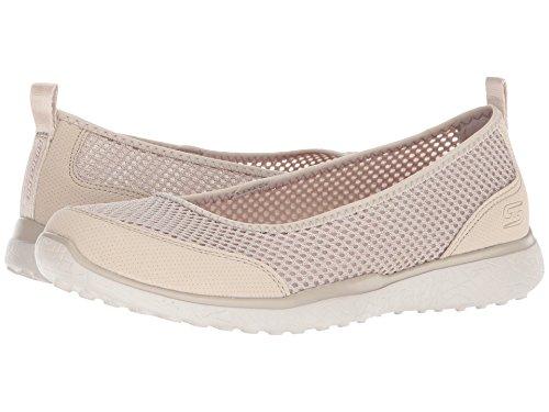 航海の舌なオーク[SKECHERS(スケッチャーズ)] レディーススニーカー?ウォーキングシューズ?靴 Microburst Sudden Look