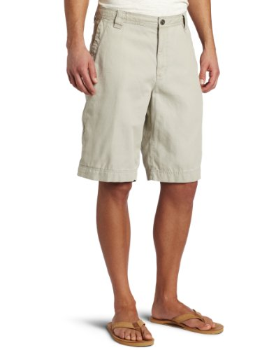 Columbia Men's Ultimate Roc Short, Fossil, 30x9