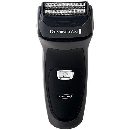 Remington Pivot and Flex Men's Rechargeable Electric Dual Foil Shaver (Certified Refurbished) by Remington