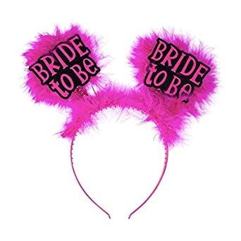 Hen Party Headband -