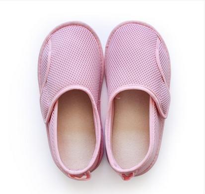 Home proof women slippers light dance yoga woman Pink pregnant slip shoes soft ggUwSrq