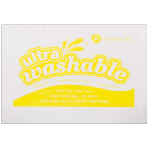 Hampton Art Yellow Washable Ink