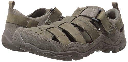 689f1a325f6e Merrell Men s Telluride Wrap Sandal  Amazon.ca  Shoes   Handbags