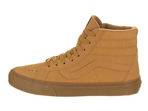 Vintage Unisex Mono Erwachsene Gum Sk8 Sneakers Light Vans Vansbuck U Reissue hi wFIBIX