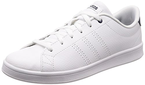 Advantage Conavy QT Top Women's Ftwwht adidas 000 Ftwwht White Sneakers Low Clean nvpFq5xqUW