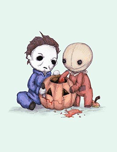 Halloween Fun Fine Art Print ()