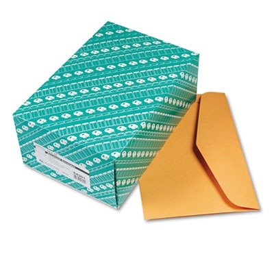 QUA54301 - Quality Park Open Side Booklet Envelope by Quality Park