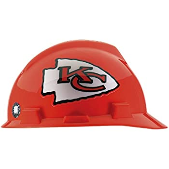 8702c8725 NFL Hard Hat, Cincinnati Bengals, Blk/Org: Amazon.com: Industrial ...