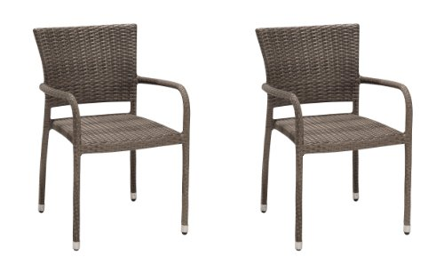 polyrattan st hle catlitterplus. Black Bedroom Furniture Sets. Home Design Ideas
