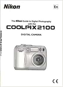 nikon coolpix s220 digital camera original users manualinstruction manual
