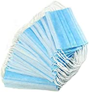 Disposable Face Masks (Pack of 20ct)