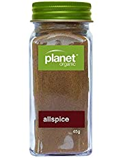 Planet Organic All Spice Ground Shaker 45g