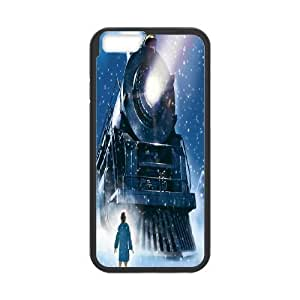iphone6s 4.7 inch Phone Case Black The Polar Express WE1TY704965