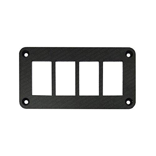 - CH4X4 4 Rocker Switch Panel