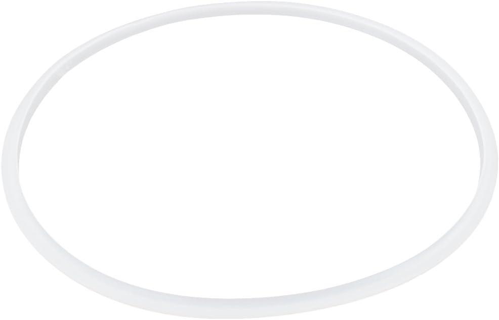 uxcell Pressure Cooker Gasket Pressure Cooker Part Gasket Sealing Ring 30cm Inside Dia
