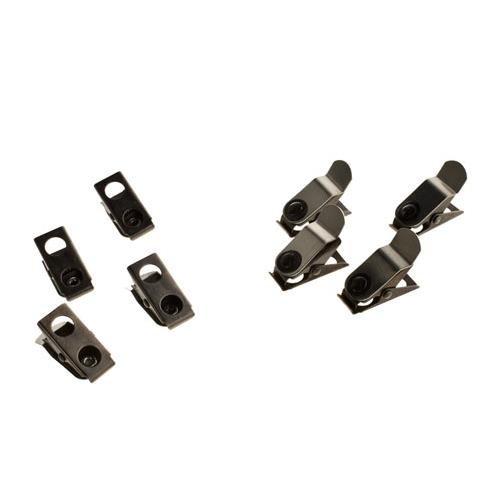 Lowel Gel-Jawz, Pack of 8 Gel Filter Clip Holders. by Lowel