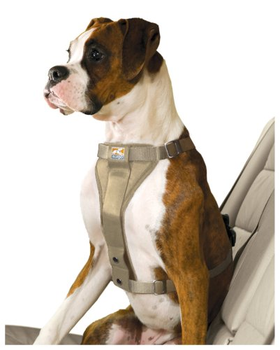 Kurgo Tru Fit Harness Release Extra Large