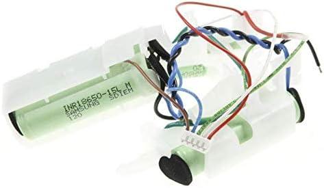 14002670205 Batería de litio de 14,4 Vpara Electrolux: Amazon.es ...