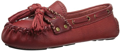 Driving Loafer Women's Patricia Red Nash Domenica Style 7wqOqxtX8