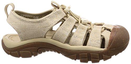 Sandale Newport H2 Sandale / Capuchon Blanc Pour Femme