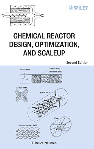 Pdf Engineering Chemical Reactor Design, Optimization, and Scaleup