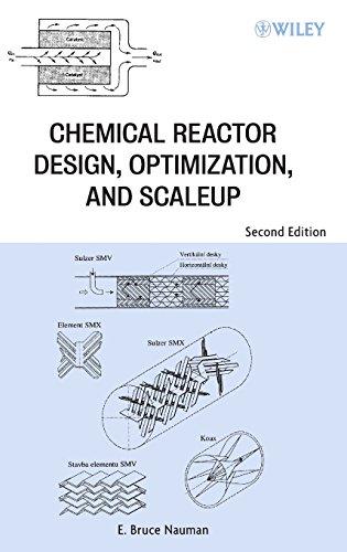 Chemical Reactor Design, Optimization, and Scaleup