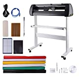 100-240V Vinyl Cutter with Stand Cutting Plotter