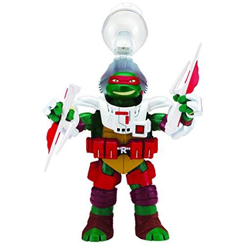 """Teenage Mutant Ninja Turtles 11"""" Dimension X Raphael Figure"""