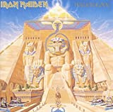 Powerslave by Iron Maiden (1998-10-28)