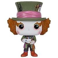 FunKo - Pop Disney - Alice (Live Action) - Mad Hatter