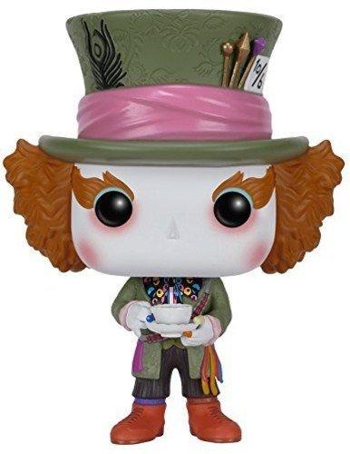 Funko - POP! Vinilo Coleccion Disney - Figura Sombrerero loco (6709)