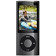 Apple iPod nano 8 GB 5th Generation (Black)  (Discontinued by Manufacturer)